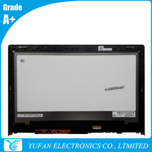Laptop Touch Screen 73048896 Lcd Assembly For Yoga 2 13 13.3″ LP133WF2(SP)(A1) 1920×1080 eDP