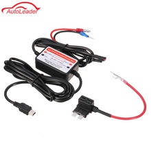 Car DVR Camera Recorder Wire Dash Cam Hardwire Kit USB Power Cable FOR Nextbase 101 112 212 302 312 402G 412 DUO