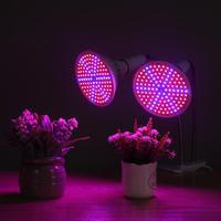 LED Wachsen Licht Hydrokultur Clip Lampen für Innen Garten Gewächshaus Pflanzen Lampe Volle Geführte spektrum Wachsen Beleuchtung Anlage Lampe