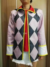 Howl's Moving Castle Howl Cosplay Jacket Only black howl