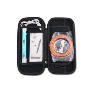 Image 5 - Myriwell 1.75 millimetri ABS/PLA FAI DA TE 3D Penna Schermo A LED, USB di Ricarica 3D Penna di Stampa + 100M Filamento Creativo del Regalo Del Giocattolo Per I Bambini di Disegno