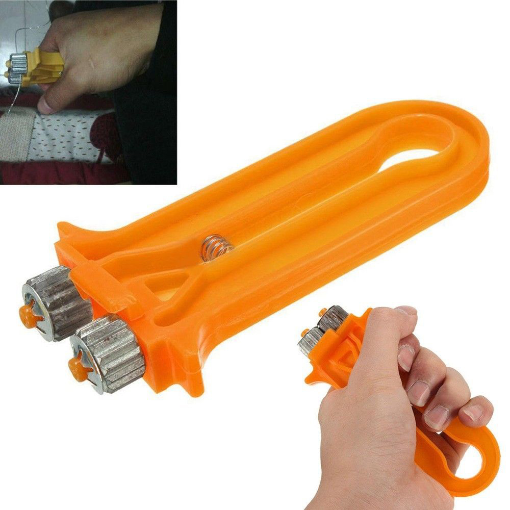 New 1Pc Beekeeping Bee Wire Cable Tensioner Crimper Frame Hive Bee Tool Nest Box Tight Yarn Wire Beehive Beekeeping Equipment