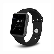 Bluetooth smart watch dm09 unterstützung hd bildschirm sim-karte tragbare geräte smartwatch für ios iphone xiaomi android pk u8 dz09 GT08