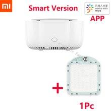Origina Xiaomi Smart Bluetooth moustique répulsif tueur fonction de synchronisation pas de chauffage ventilateur entraînement volatilisation insecte répulsif