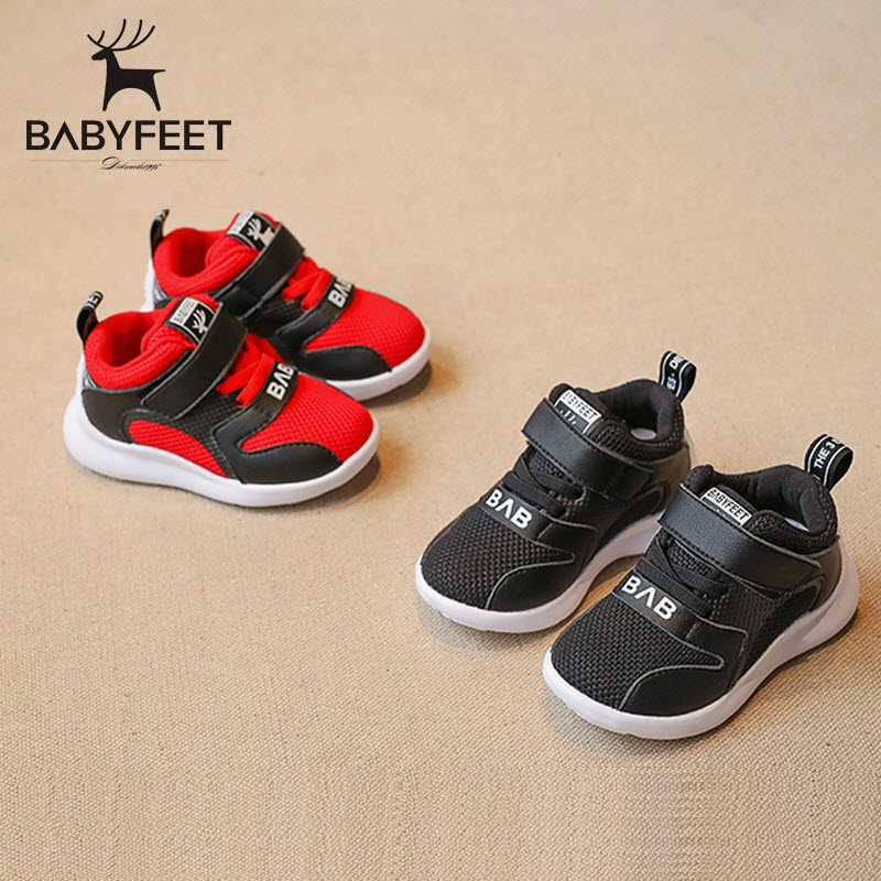 Babyfeet 1-3 years old Child Children shoes girls shoes toddler shoes baby boy kids Sneakers casual flat sports shoes breathable babyfeet summer cool toddler shoes 0 2 year old newborn baby girl