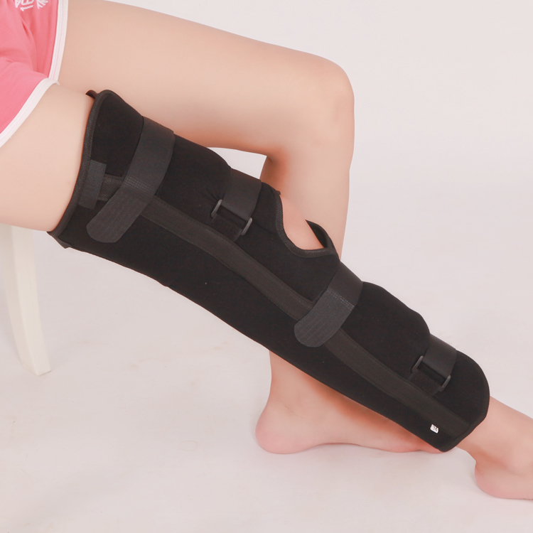 Adjustable Joints Fractures Pain Appliances Orthopedic Limbs Stent fixed Knee brace