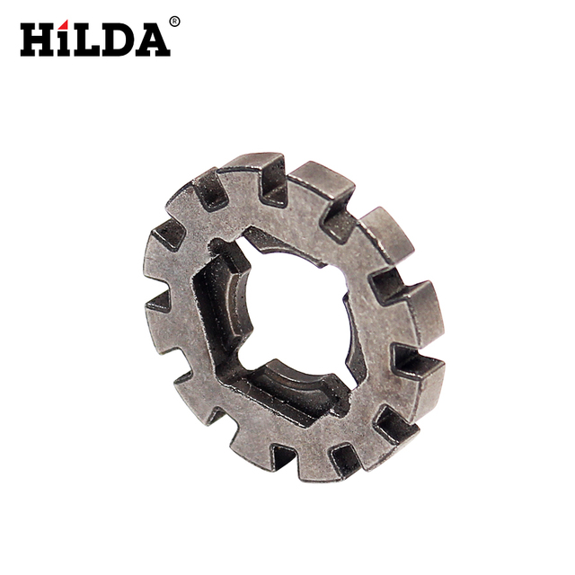 HILDA Arbor Adapter For Oscillating Multi Tool Multifunction Power Tools Renovator Power Tool Accessories  Woodworking