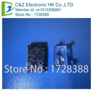 Image 1 - ADNS 7530 + ADNS 6150 DIP16 chuột Máy Tính navigation cảm biến với ống kính ADNS7530 A7530 NEW & ORIGINAL 2 bộ/lô MIỄN PHÍ VẬN CHUYỂN
