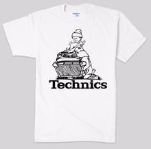 Classic Technics DJ T-Shirt
