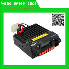 car radio qyt kt-8900r walkie talkie transceiver vhf radio station KT-8900R Mini mobile radio uhf vhf 136-174/240-260/400-480Mhz