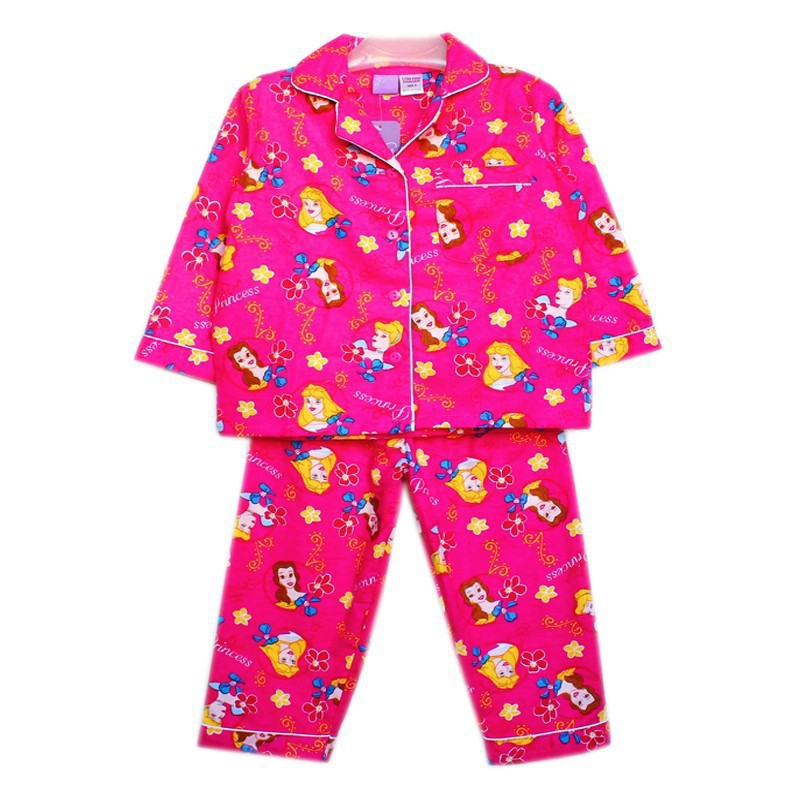 Popular Girls Winter Pjs-Buy Cheap Girls Winter Pjs lots from ...