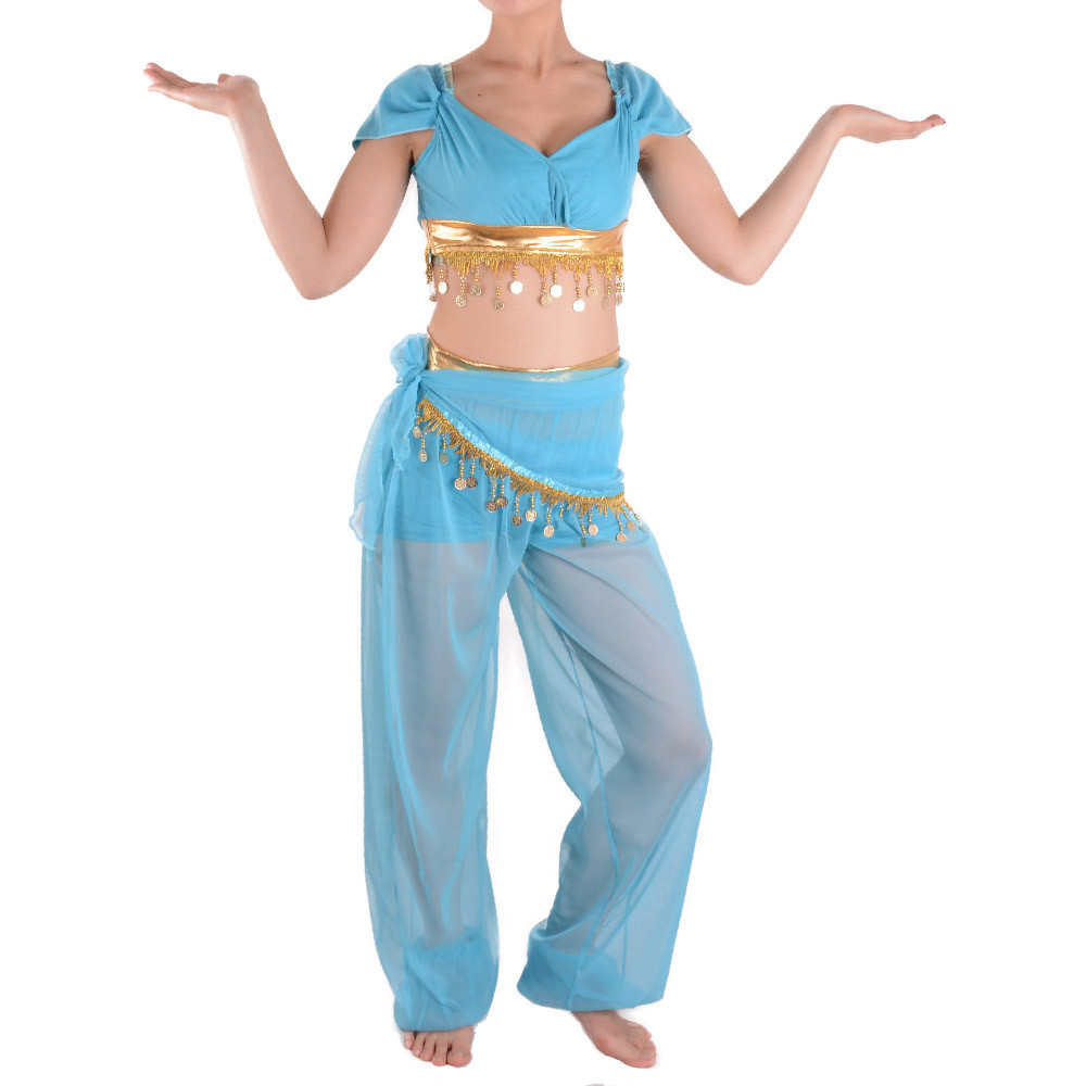 Aliexpress.com : Buy princess jasmine costume adults Aladdin\'s ...