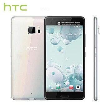 HTC U Ultra 2017 4G 64G teléfono móvil Snapdragon 821 Quad Core 5,7