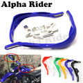 Motocross Enduro Hand Brush Guard for Yamaha WR TTR TT TW YZ XT 125 200 225 250 350 450 500 DT1 DT2 DT3 Dirt Bike 22MM Handlebar