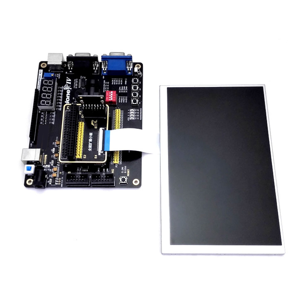7 Inch LCD TFT Screen Module