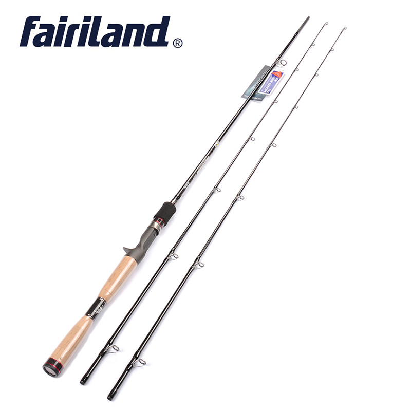2.1m/6.9' M power casting fishing rod TORAY carbon fiber