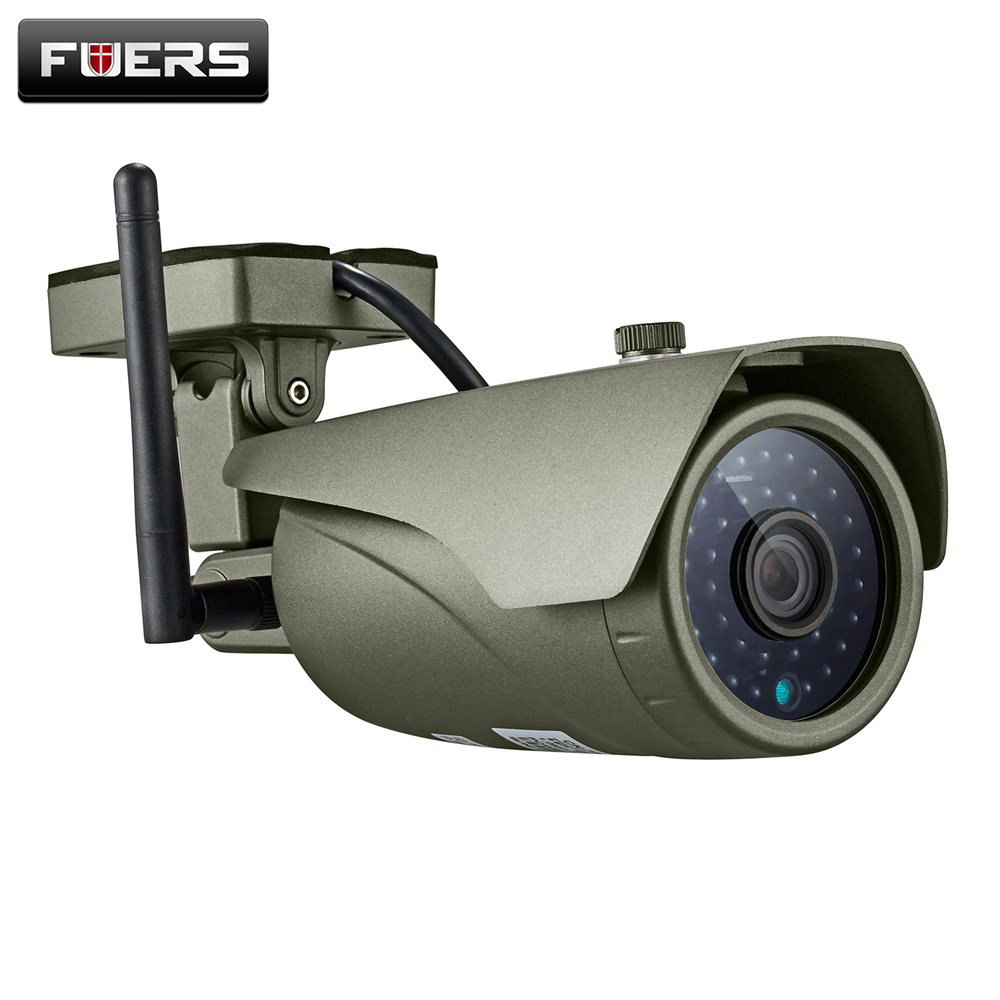 Image 3 - IP67 Waterproof 1080P HD Wireless Outdoor Indoor Wifi IP Camera 2MP Security CCTV Camera P2P Motion Detection For WG11 PG103 106-in Surveillance Cameras from Security & Protection