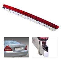 beler Third Brake Light Rear Tail Stop Lamp for Mercedes Benz W203 C230 C240 C280 C350 2000 2001 2002 2003 2004 2005 2006 2007