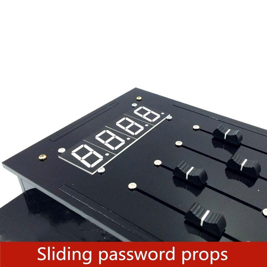 9527 реальная жизнь игры побег комнаты реквизит смеситель пароль орган товары продукты игры правильный пароль разблокировка побег комнаты и