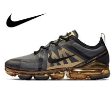 Original authentic NIKE Air VaporMax men's running shoes fas