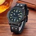otex Luxury brand men's business watch date watch watch simulation display quartz movement casual watch men's watch