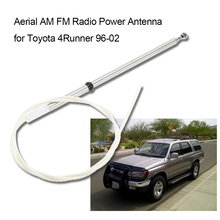 Антенна AM FM радио Мощность антенна для Toyota 4runner 96-02