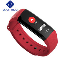 OYEITIMES Smart Bracelet IP67 M2P Sport Fitness Tracker Can Compatable Android 4.0 / iOS 8.0 And Above System цена