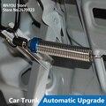 2 ШТ. Регулируемая Автоматическая Багажнике Автомобиля Багажника Мачта Весна Устройства для Renault CLIO Megane Koleos CAPTUR