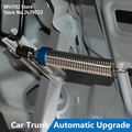2PCS Adjustable Automatic Car Trunk Boot Lid Lifting Spring Device for Renault CLIO CAPTUR Megane Koleos