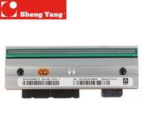 Для zebra 105SL 200 точек/дюйм штрихкод головка принтера передачи печатающей головки G32432-1M 203 точек/дюйм разрешение