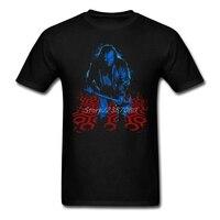 Dull Ragazzo Il Brillante Movie T Shirt Manica Corta In Cotone Jack Torrance Redrum delle Magliette Per Gli Uomini Nuovo Stile Auto 3XL Camicie da Uomo