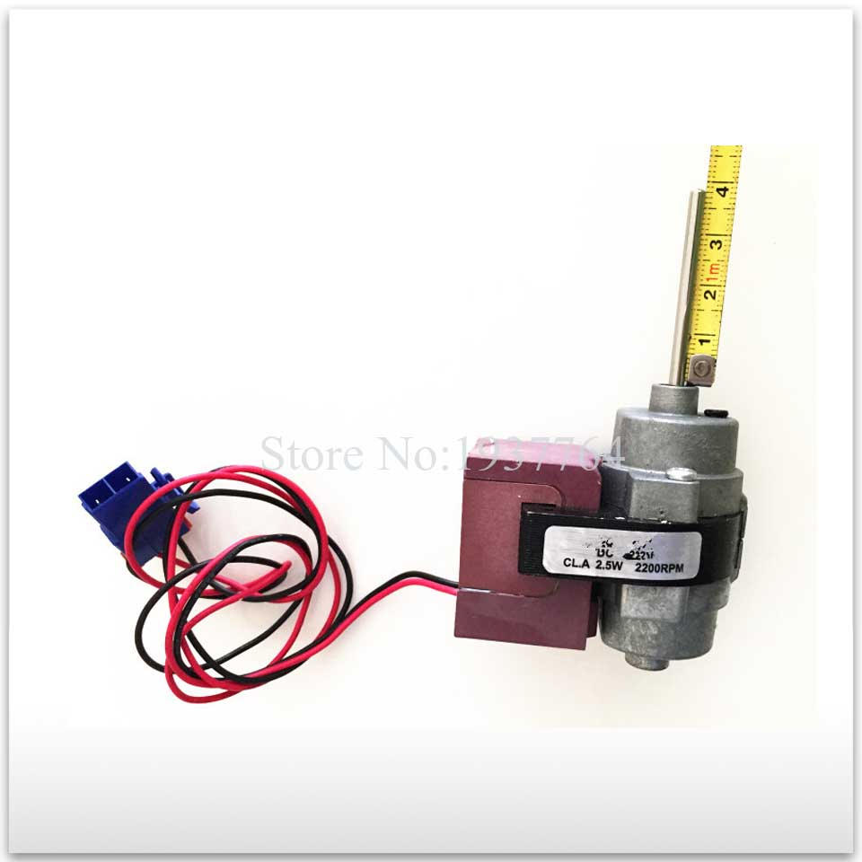 New For Refrigerator Fan Motor For Refrigerator Freezer D4612AAA21 = D4612AAA18 D4612AAA15 D4612AAA22 D4612AAA01