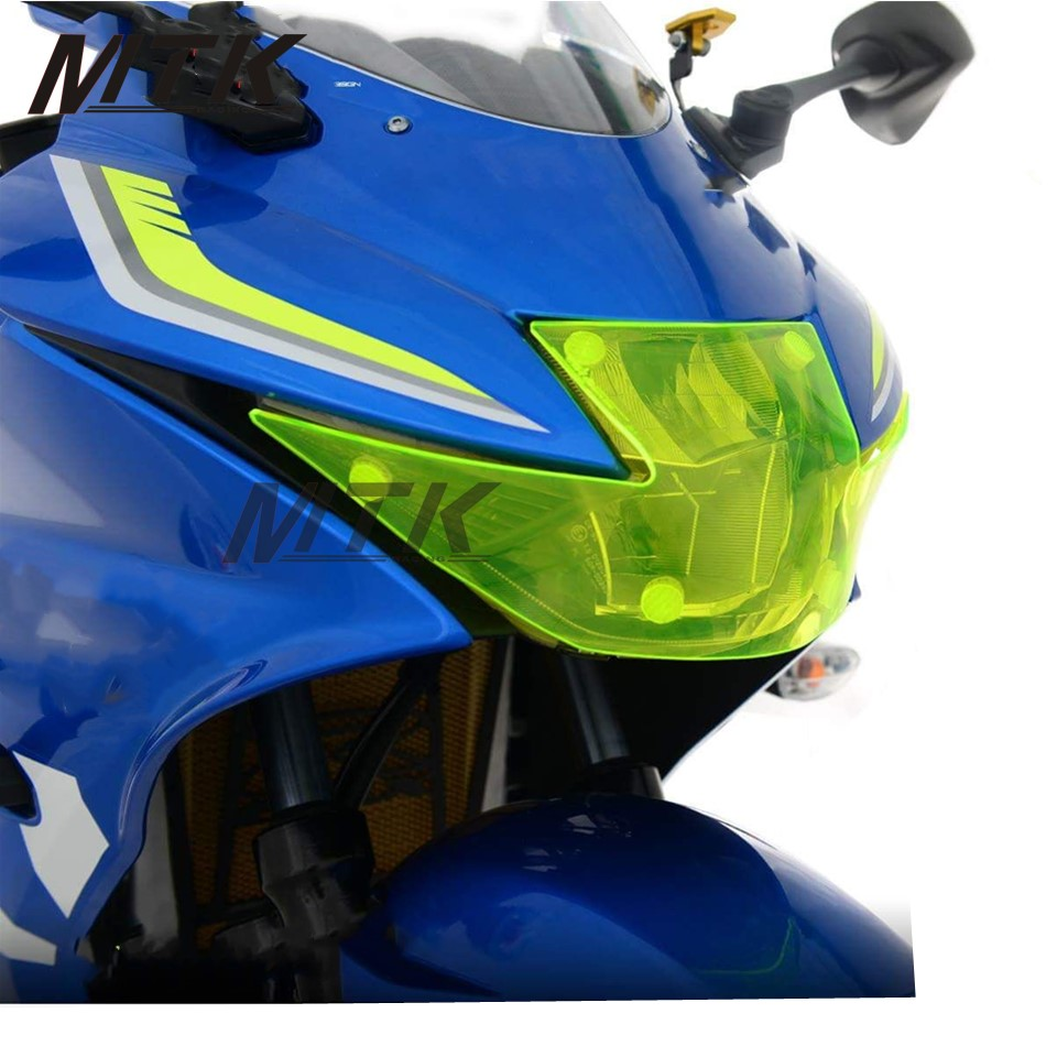 mtkracing gsx r motorcycle windshield front acrylic smoke. Black Bedroom Furniture Sets. Home Design Ideas
