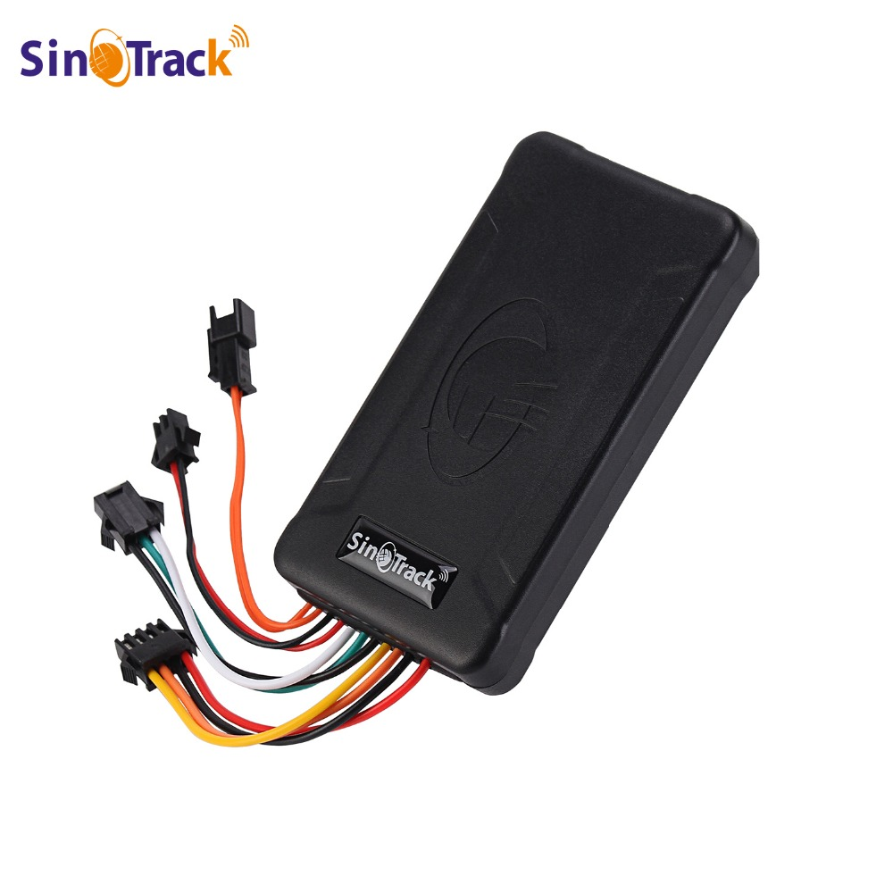 Car Tracking Device >> Us 22 84 30 Off Newest St 906 Gps Car Tracker Gprs Sms Tracking Device Gms Gps Vehicle Motorcycle Scooter Locator Remote Control With Software In