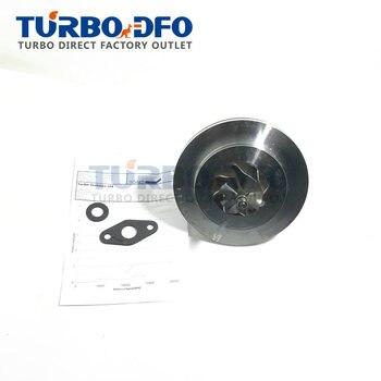K03 53039880062 turbo CHRA équilibré pour citroën Jumper 2.2 HDI 74Kw 101 HP DW12UTED 2001-cartouche turbine nouveau 53039700062 core