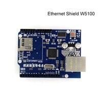 UNO Shield Ethernet Shield W5100 R3 UNO Mega 2560 1280 328 UNR R3 Only W5100 Development