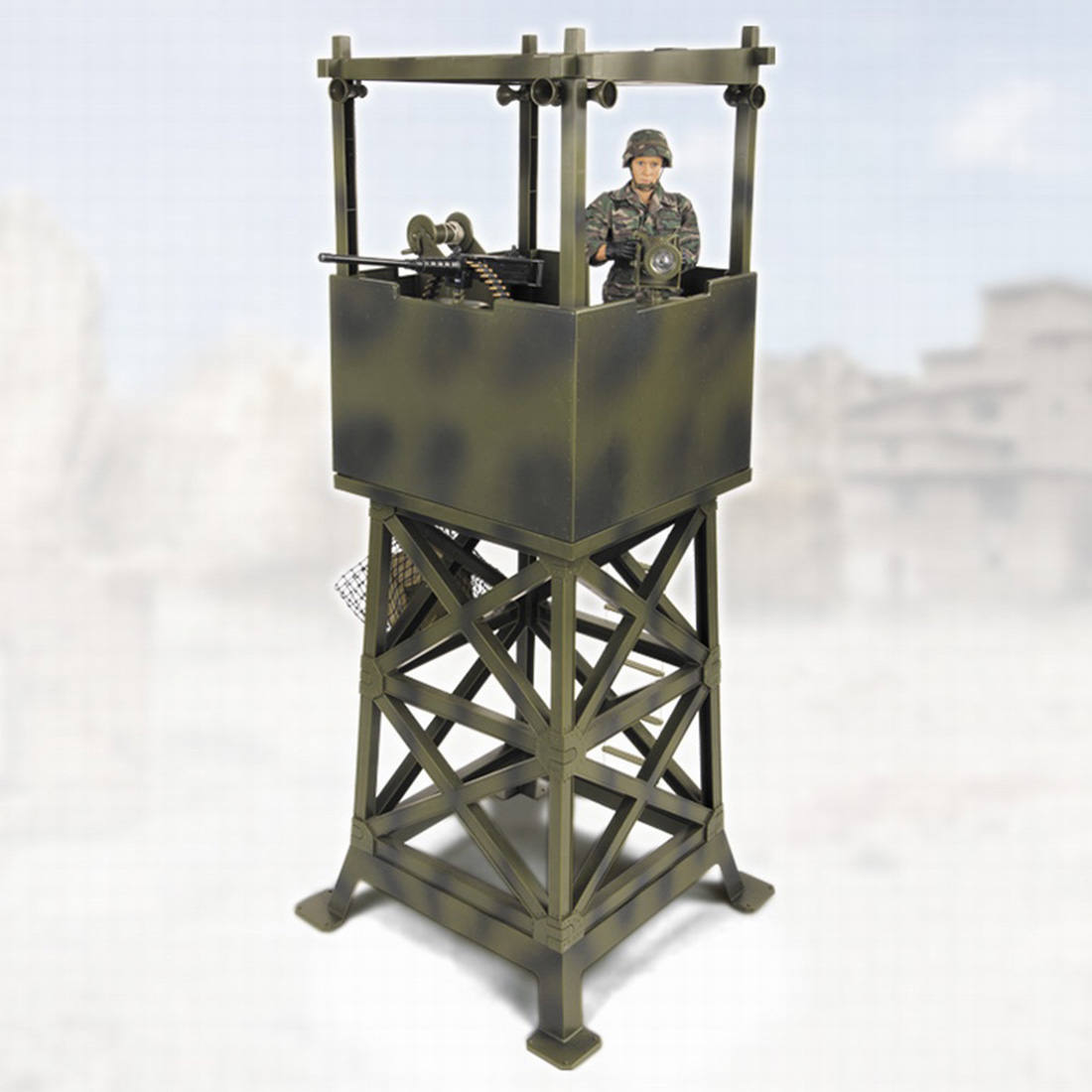 military-lookout-tower-watch-tower-soldier-accessories-for-16-action-figure-model-educational-toy-gift-for-kid-children-adult