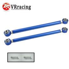 Vr Racing ниже Поддержка бар для Nissan s13-s14 Задняя Нижняя Поддержка бар vr9810