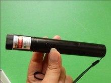 AAA НОВЫЙ высокой мощности военной 100 Вт 100000 МВт 532nm Фонарик зеленые лазерные указки lazer горящая спичка ожога сигареты П. П. учение