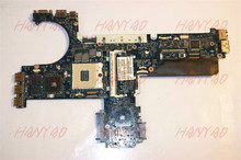 for hp 8440p 8440w laptop motherboard 594026-001 la-4901p motherboard Free Shipping 100% test ok laptop motherboard hm77 nby1111001 nb y1111 001 for v3 571 q5wvh la 7912p