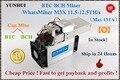 The Asic Bitcoin BTC BCC BCH Miner WhatsMiner M3X 11-12.5T/S 0.18 kw/TH better than Antminer S9 S9i T9 WhatsMiner M3 11.5T E9