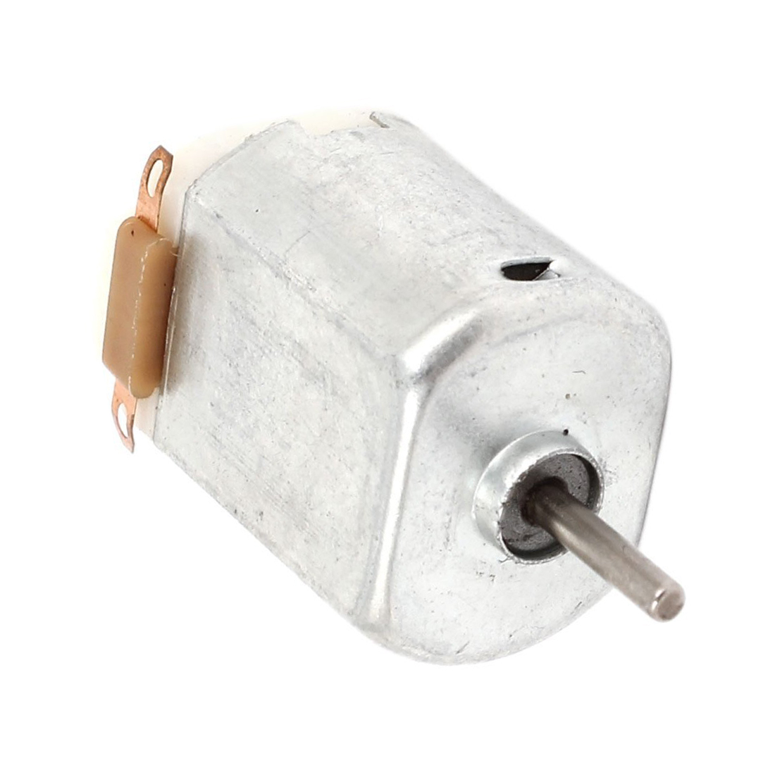 DC 1,5 v-3 v Mini Elektrische Motor 18000 rpm, DIY Spielzeug Hobby 30mm Durchmesser Massager Vibration Micro-Motor