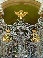 Metal Gates Driveway Gates Wrought Iron Gates Forged Iron Gates Hench 6
