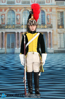 DID 1 6 Scale Doll Figure Soldier Napoleonic French Dragoon 12 Action Figure Doll Model Toy