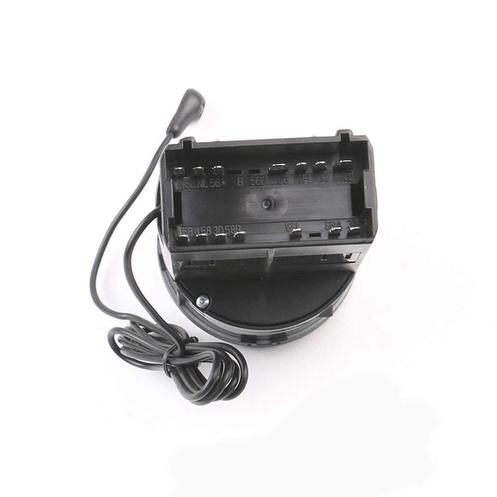 Mise à niveau automatique de Bluetooth de Module de capteur de lumière de commutateur de phare de phare de guerrier pour VW Golf MK4 Jetta 4 Passat B5 Polo Bettle