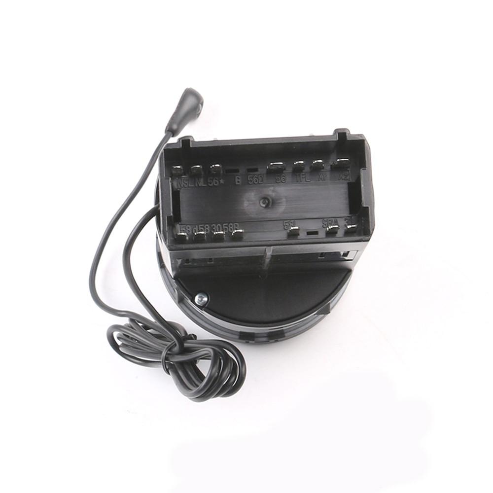 Image 5 - WarriorsArrow AUTO Headlight HeadLamp Switch Light Sensor Module Bluetooth Upgrade For VW Golf MK4 Jetta 4 Passat B5 Polo Bettle-in Car Switches & Relays from Automobiles & Motorcycles