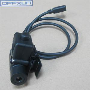 Headset U94-Link-Head Radios Kenwood Tactical OPPXUN for TK-208/308