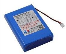 O envio gratuito de 3.7 v 856085-2 12000 mAh carregador de energia Móvel bateria de Polímero de lítio 12Ah