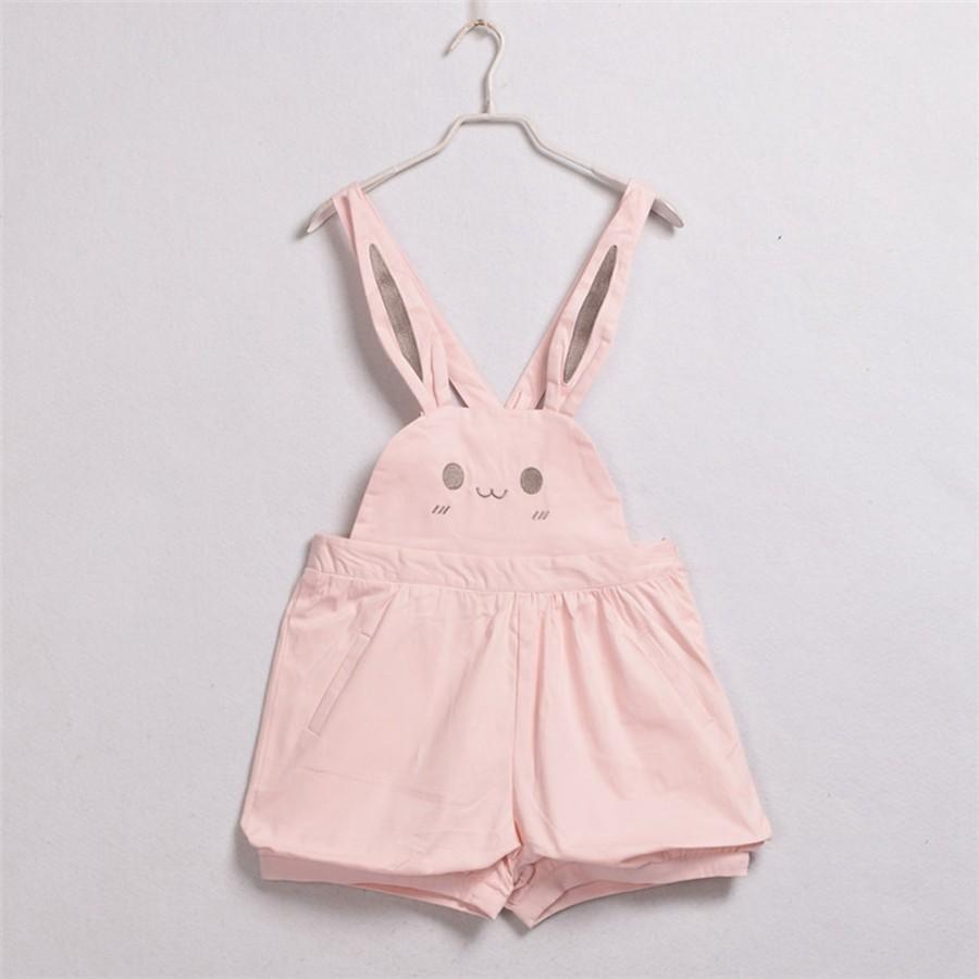 Rabbit suspender trousers (1)
