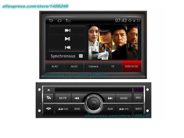 Для Mitsubishi Pajero Sport 2008 ~ 2013-Автомобильный Android GPS навигации Радио ТВ dvd-плеер Аудио Видео Стерео Мультимедиа системы